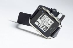 MetaWatch Photo