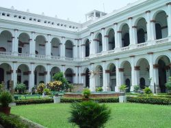 Indian Museum, Kolkata Photo