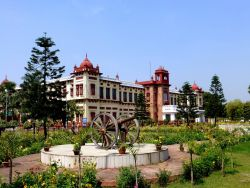 Patna Museum, Bihar Photo