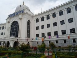 Salar Jung Museum, Hyderabad Photo