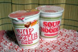 Cup Noodles Photo