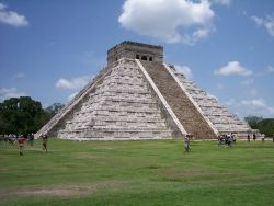 Chichen Itza Photo