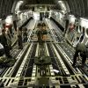 C-17 Globemaster III - C-17 airdrop training mission Photo