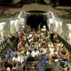 C-17 GLOBEMASTER III - Humanitarian mission Photo