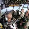 C-130 Hercules - Yokota C-130s continue to fly aid to tsunami victims Photo