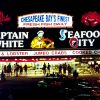 A Chesapeake Bay seafood market. Photo